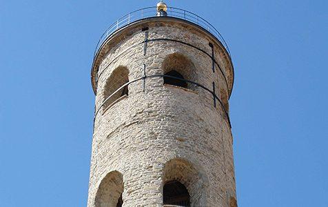 campanile-cilindrico
