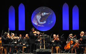 orchestra festival nazioni